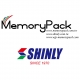 Logo of MEMORYPACK INDUSTRIAL CO. LTD.