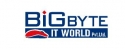 Logo of BIGBYTE IT WORLD PVT. LTD.