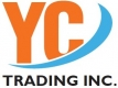 Logo of YC TRADING INC.
