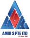 Logo of AMIR S PTE LTD