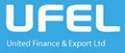 Logo of UNITED FINANCE & EXPORTS LIMITED
