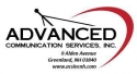 Logo of ADVANCED COMMUNICATIONS SERVICES INC.