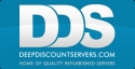 Logo of DEEP DISCOUNT SERVERS LLC