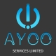 Logo of AYOO SERVICES LIMITED