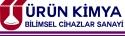 Logo of URUN KIMYA VE BILIMSEL CIHAZLAR SANAYI