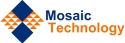 Logo of MOSAIC TECHNOLOGY CORPORATION