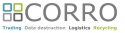 Logo of CORRO TRADING GMBH