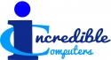 Logo of INCREDIBLE COMPUTERS LTD