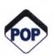 Logo of POP MALAYSIA