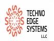 Logo of TECHNO EDGE SYSTEMS L.L.C