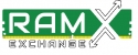 Logo of RAM EXCHANGE