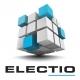 Logo of ELECTIO AFRICA