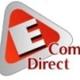 Logo of ECOM DIRECT INC.
