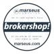 Logo of MARSEUS COMPUTER LTD.