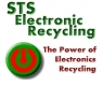 Logo of STS ELECTRONIC RECYCLING