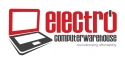 Logo of ELECTRO COMPUTER WAREHOUSE - Electro Inc.