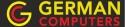 Logo of GERMAN COMPUTERS