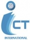 Logo of ICT INTERNATIONAL