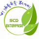 Logo of SCD ENTERPRISE