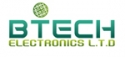 Logo of BTECH ELECTRONICS LTD