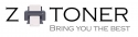 Logo of ZTONER SRL