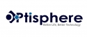 Logo of OPTISPHERE