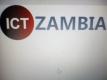 Logo of ICT ZAMBIA