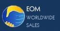 Logo of EOM WORLDWIDE SALES