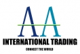 Logo of A-A INTERNATIONAL TRADING