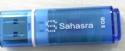 Logo of SAHASRA ELECTRONICS PVT LTD