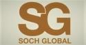 Logo of SOCH GLOBAL INC.