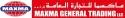 Logo of MAXMA GENERAL TRADING LLC