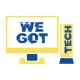 Logo of WE GOT TECH