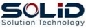 Logo of SOLID SOLUTION TECHNOLOGY