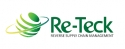 Logo of RE-TECK
