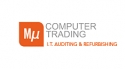 Logo of MU COMPUTER TRADING