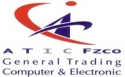 Logo of AL FADHIL TRADING INTERNATIONAL ATIC FZCO