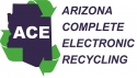 Logo of ACE RECYCLING