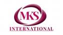 Logo of MKS INTERNATIONAL