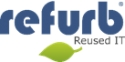 Logo of REFURB A/S