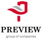 Logo of PREVIEW GENERAL TRADING LLC.