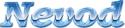 Logo of NEVOD