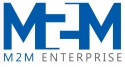 Logo of M2M ENTERPRISE