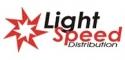 Logo of LIGHTSPEED DISTRIBUTION