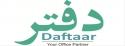Logo of DAFTAAR