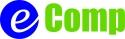 Logo of ECOMP JSC
