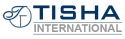 Logo of TISHA INTERNATIONAL