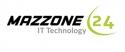 Logo of MAZZONE24, s.r.o IT  TECHNOLOGY