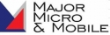 Logo of MAJOR MICRO & MOBILE