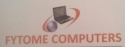 Logo of FYTOME COMPUTERS LTD